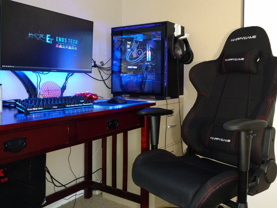 How To Choose A Gaming Chair