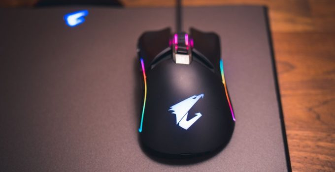 How To Choose A Good Gaming Mouse?