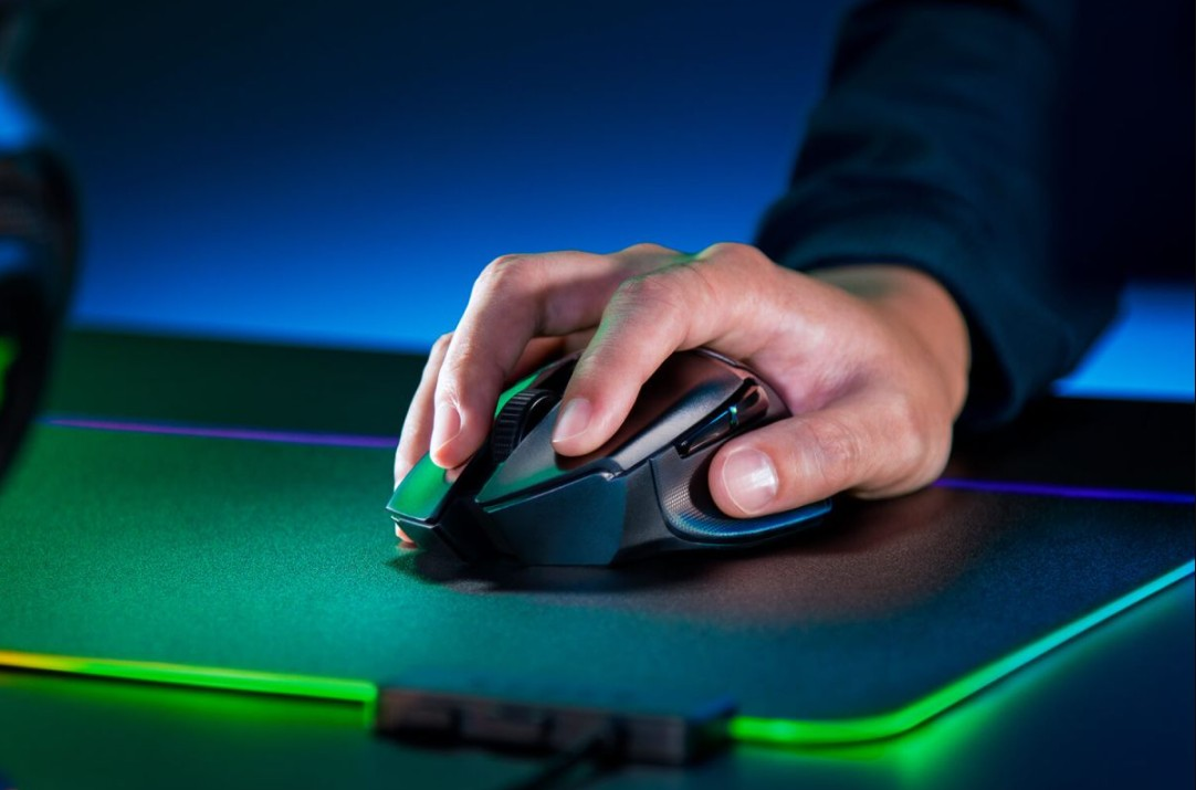 How To Choose A Good Gaming Mouse