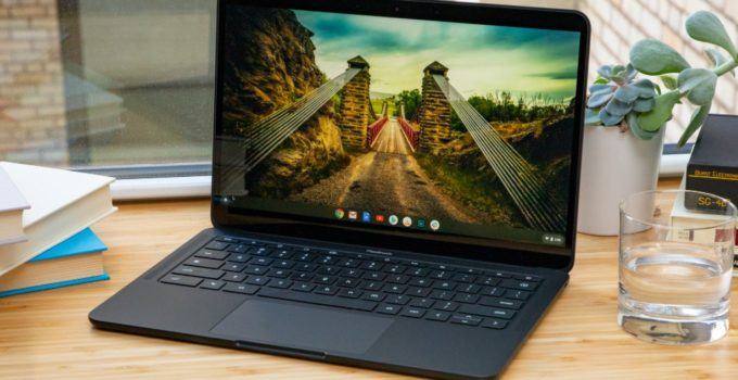 How To Use A Chromebook?
