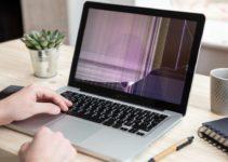 How To Fix A Broken Laptop Screen?