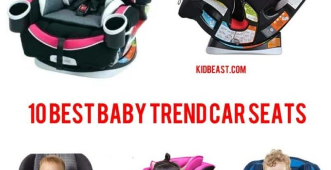 Best Baby Trend Car Seats Reviews In 2021
