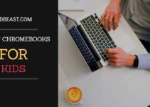 Top 15 Best Chromebook For Kids in 2021: Kids Chromebooks