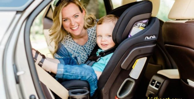 15 Best Convertible Car Seat for Small Cars Reviews In 2021