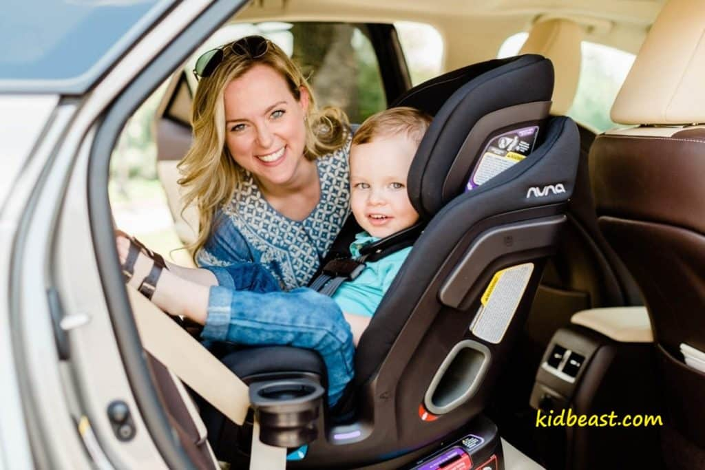15 Best Convertible Car Seat For Small, Best Small Convertible Car Seat
