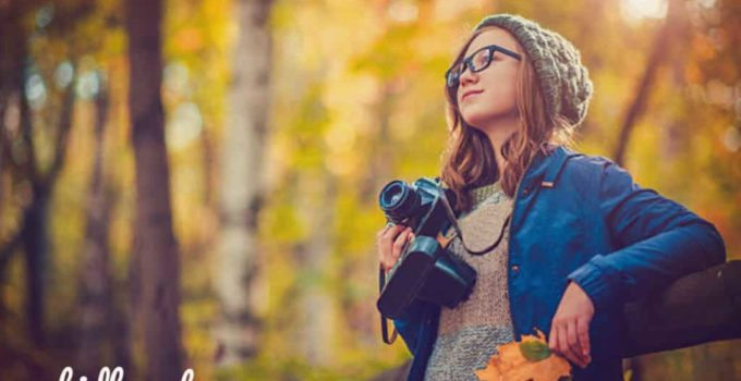 12 Best Digital Camera For Teenager in 2021