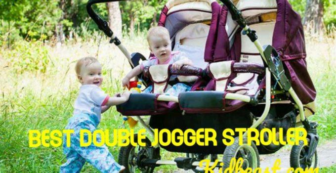 [TOP 12] Best Double Jogger Stroller in 2021