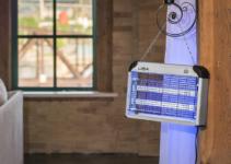 Top 10 The Best Mosquito Repellent Lamps In 2021