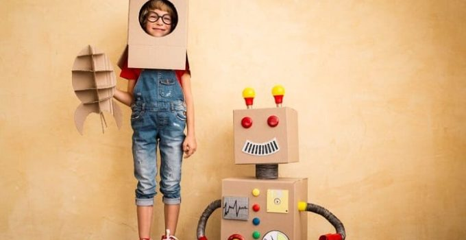 Top 5 Best PC Tools to Grow Your Kids' Creativity