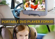 Best Portable DVD Player Reviews in 2021
