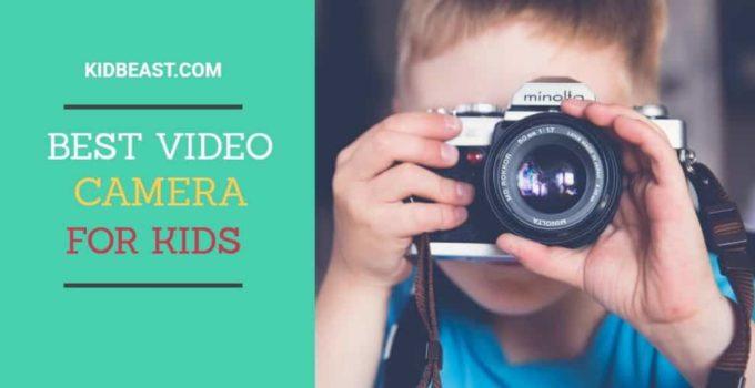 15 Best Video Camera for Kids in 2021 – Kids Video Camera