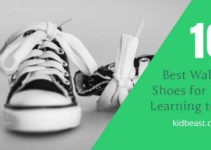 10 Best Walking Shoes for Babies Learning to Walk in 2021