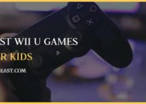 10 Best Wii U Games For Kids In 2021