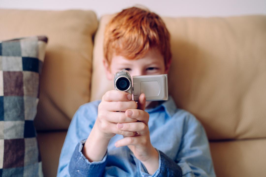 How Do Video Cameras Work