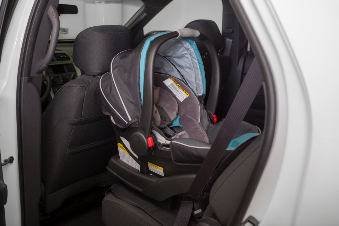 How Long Can You Use Baby Trend Car Seat