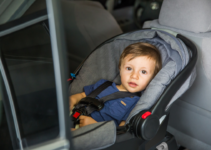 How Long Can You Use Baby Trend Car Seat In 2021?