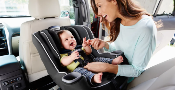 [TOP 10] Best Convertible Car Seat Review In 2021